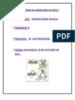 Informe de Lab Oratorio de Fisica C