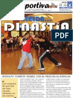 DEPORTIVA DIGITAL-DINASTIA GOMEZ-7 noviembre 2011_Maquetación 1
