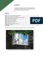 Digital Surrealism-Task Sheet