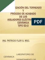 Presentación AISLADOR 53.3