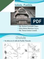 Cholula (2)