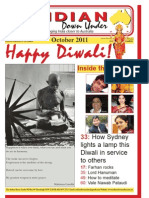 E-paper October-November issue, 2011