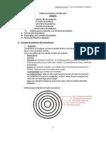 Tema 04 - Producto - Politica de Productos 2011