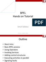 7 BPEL Demo Slides