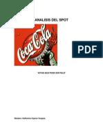 Analisis Del Spot