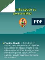 Familia Segun Su Personal Id Ad