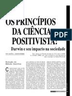 7207743 Os Principios Da Ciencia Positivista Darwin e Seu Impacto Na Sociedade
