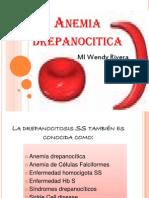 3.-Anemia Drepanocítica