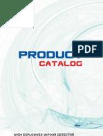 MSI Product Catalog