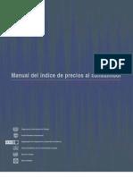 Metodologia de Calculo de Indice de Precio