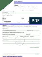 Cgfns Application Form