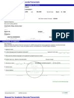 Cgfns Application Form