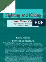 13365544 Killing Colon Cancer Cells