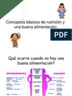 Presentacion Nutricion