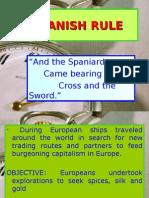 Spanish Period