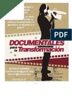 catalogo documentales