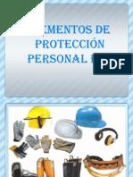 Presentación EPP CEAS