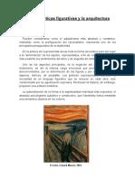 Las poéticas figurativas y la arquitectura