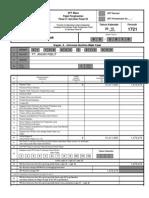 Form SPT Masa PPh 21-26