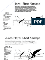 Bunch Playbook