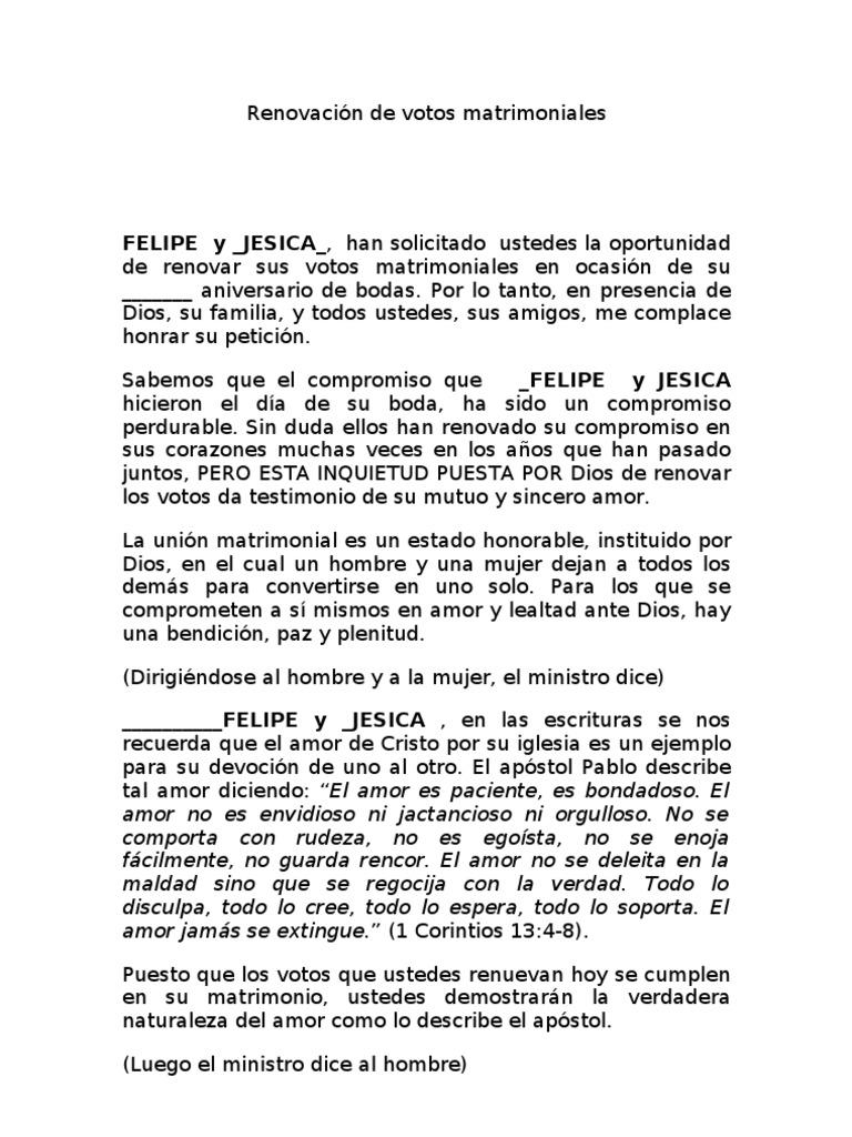 Famoso Votos De Boda Enmarcadas Viñeta - Ideas Personalizadas de ...
