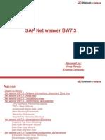 BI7.3 Beginners Guide
