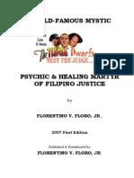 World-Famous Philippine Mystic