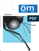 Foi Om Sensorer