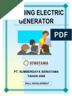 Generator SR4