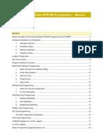 Enhanced Willem Programmer Manual