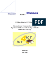 imp2-ICT Knowledge for ICT Diffusion
