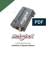 Model Go Manual