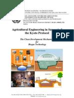 Bio Gas Tech