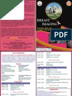 SACRED CME - Breast Imaging Nov 2011 Brochure