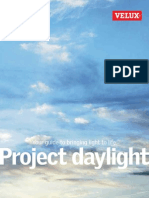 VELUX Project Daylight April 10