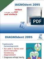 Diagnodent 2095 De