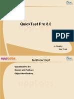 QuickTest Pro 8[1]