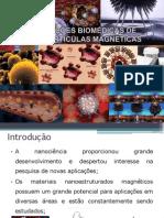 Aplicações biomédicas de nanopartículas magnéticas1