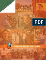 Firefox Brandbook