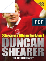 Shearer Wonderland