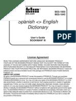 Bes 1850 English