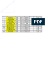 código de barras Rondelli SELITA a