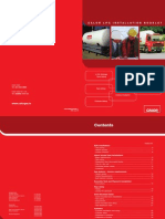 Calor LPG Installation Booklet