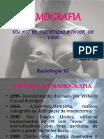 SEMINARIO MAMOGRAFIA