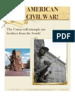 USH Civil War Project