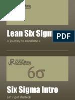 SixSigma Intro