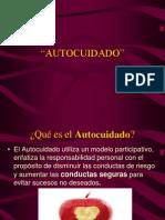 AUTOCUIDADO.tecnicas