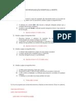 RESPOSTA EXERCICIO PROGRAMAÇÃO ORIENTADA A OBJETO (1)