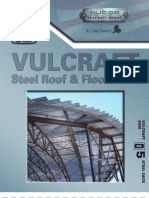 Vulcraft Roof and Floor Deck Systems