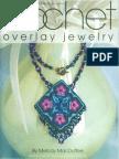 Ebooksclub.org Overlay Crochet Jewelry Leisure Arts 4014